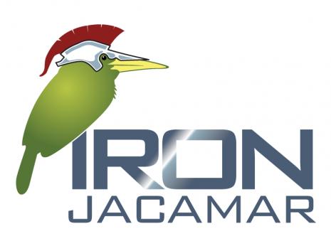 Iron Jacamar Logo