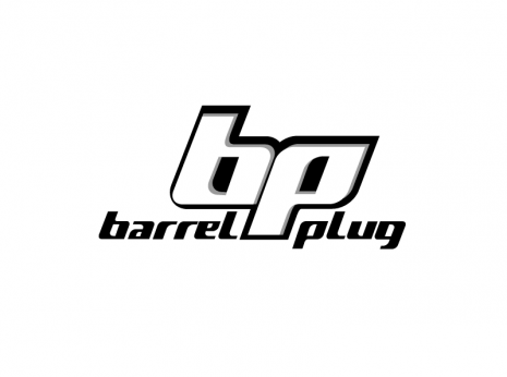 Barrel Plug Logo