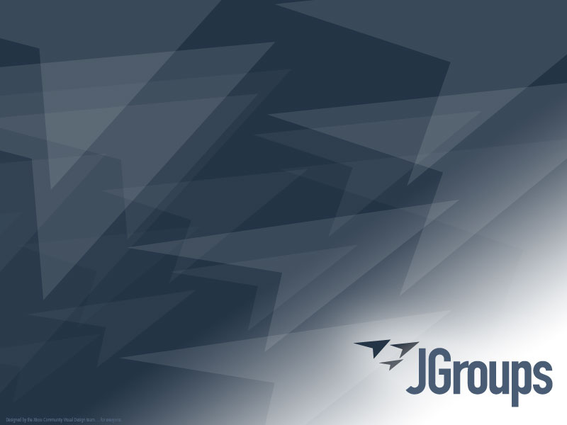 JGroups Desktop Wallpaper