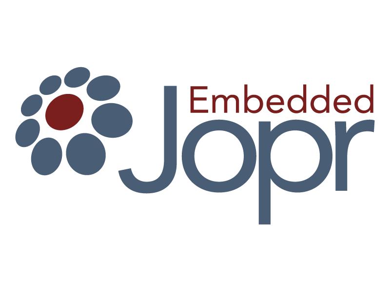 Embedded Jopr Logo