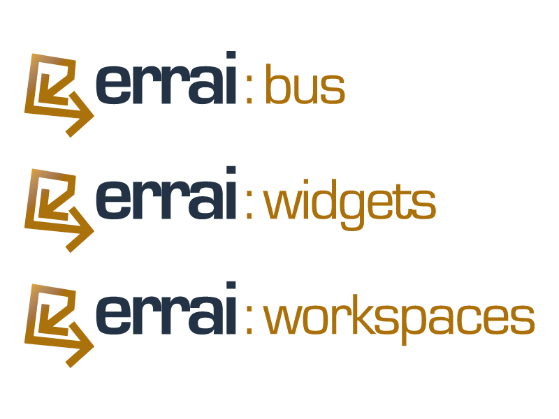 Errai Subprojects