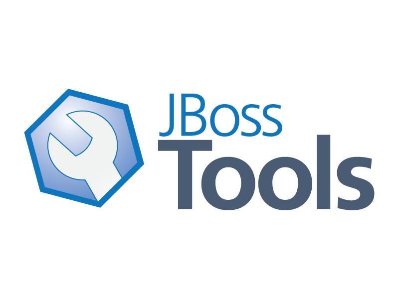 JBoss Tools Logo